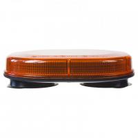 [Rampa oranžová, 32LEDx1W, magnet, 12-24V, 200mm, ECE R10 / R65]