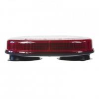 [Rampa červená, 32LEDx3W, magnet, 12-24V, 200mm, ECE R10 / R65]