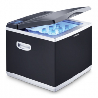 [DOMETIC Hybridný kompresorový chladiaci box CoolFun CK 40D Hybrid]