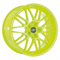 [OXIGIN 14 OXROCK - NEON YELLOW]