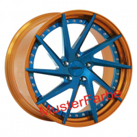 [OXIGIN MP1 - COLOUR STAR, COLOUR RIM]