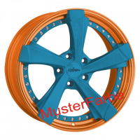 [OXIGIN MP2 - COLOUR STAR, COLOUR RIM]