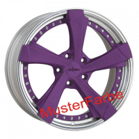 [OXIGIN MP2 - COLOUR STAR, POLISH RIM]