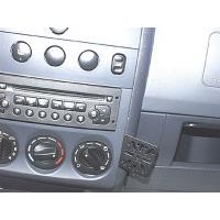 [GSM konzola pre Citroën Berlingo, Partner 2003-2008]