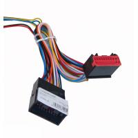 [Kabeláž pre pripojenie modulu TVF-box01 do Land Rover -2012]