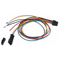 [Kabeláž Mercedes NTG3 / NTG3,5 pre pripojenie modulu TVF-box01]