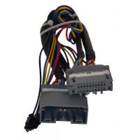 [Kabeláž Chrysler, Jeep pre pripojenie modulu TVF-box01 (Navi MYGIG)]