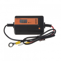 [Desulfator - oživovač batérií 12V-48V, 400Ah]