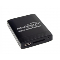 [YATOUR - ovládanie USB zariadenia OEM rádiom Renault s MOST / AUX vstup]