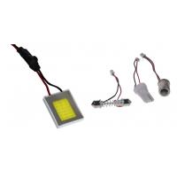 [COB LED panel 22x27mm 12-24V, 18LED/0,5W]