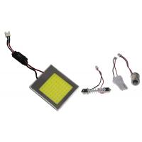 [COB LED panel 37x42mm 12-24V, 48LED/0,5W]