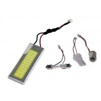 [COB LED panel 22x62mm 12-24V, 36LED/0,5W]