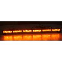 [LED světelná alej, 36x 1W LED, oranžová 950mm, ECE R10]