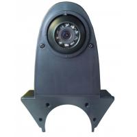 [Kamera 4PIN CCD SONY s IR, vnější pro dodávky nebo skříňová auta]