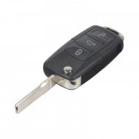 [Náhradný kľúč pro ŠKODA, VW, AUDI, SEAT, 3tl., 433MHz, 1K0 959 753G]