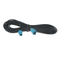[Prodlužovací kabel RG174 5m, Fakra samice/fakra samec]