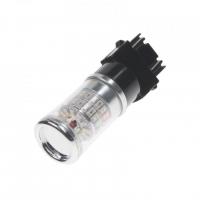 [TURBO LED T20 (3157) červená 12-24V, 48W]