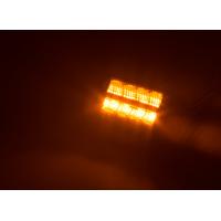 [PROFI DUAL výstražné LED svetlo vonkajšie, 12-24V, oranžovej, ECE R65]