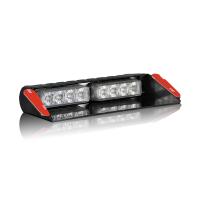 [PROFI výstražné LED svetlo vnútorné, 12-24V, modrej, ECE R65]