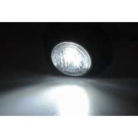 [PROFI výstražné LED svetlo vonkajšie, 12-24V, biele]