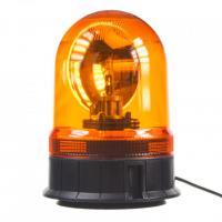 [Halogen maják, 12 i 24V, oranžový magnet, ECE R65]