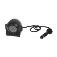 [AHD 720P kamera 4PIN CCD SHARP s IR, vonkajšia v kovovom obale]