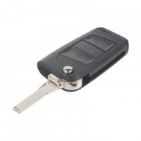 [Náhradný obal kľúča pre VW 2014, 3-tlačidlový]