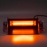 [PREDATOR LED vnútorné, 12-24V, 10W, COB LED, oranžový]