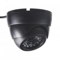 [AHD 1080P kamera 4PIN s IR vnútorný v plastovom obale]