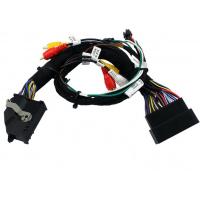 [Kabeláž Ford Sync pro připojení modulu TVF-box01]
