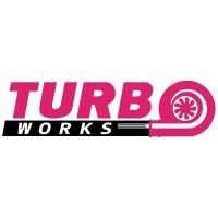 [Zawieszenie TurboWorks Volkswagen Golf VI (54mm) 2011-2014]