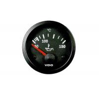 [Wskaźnik temperatury oleju VDO 52 mm 50-150°C]