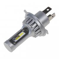 [CSP LED H4 biela, 9-32V, 4000L]