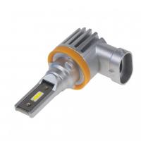 [CSP LED H8 biela, 9-32V, 4000L]