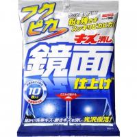 [Soft99 Fukupika Wash & Wax Wipes 3 szt. (Ściereczki)]
