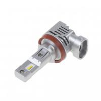 [LED žiarovky do svetlometov ZES LED H8 biela, 9-32V, 5000L]