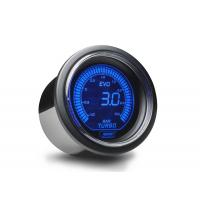 [PROSPORT EVO prídavný ukazovateľ tlaku turba elektronický -1 až 3bar]