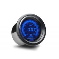 [PROSPORT EVO prídavný ukazovateľ tlaku oleja 0-10bar]