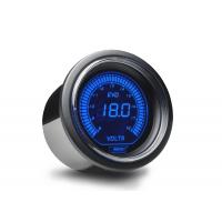 [PROSPORT EVO prídavný ukazovateľ voltmeter]