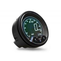[PROSPORT EVO prídavný 85 mm rýchlomer / tachometer s možnosťou merania pomocou GPS]