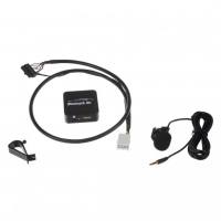 [Bluetooth A2DP / handsfree modul pre VW, Škoda, Seat s Most]