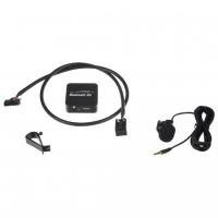[Bluetooth A2DP / handsfree modul pre Peugeot RD4]