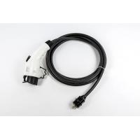 [Koncovka Type 1 s kabelem do klasické 220V zásuvky. (Např pro stavbu / opravu nabíječky)]