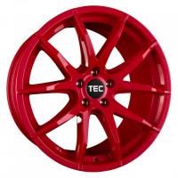 [TEC GT3 - TORNADO RED]