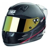 [Kask OMP GP 8 Carbon FIA]