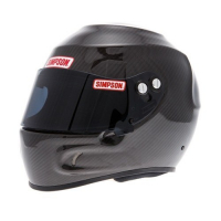 [Kask Simpson Carbon Devil Ray FIA]