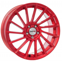 [Motec TORNADO MCT9 - Candy Red]