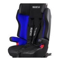[Fotelik Dziecięcy Samochodowy SPARCO SK700BL ( 9-36kg )]