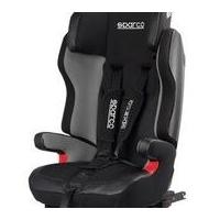 [Fotelik Dziecięcy Samochodowy SPARCO SK700GR ( 9-36kg )]