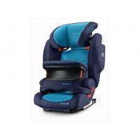 [Monza Nova IS Seatfix - Xenon Blue]